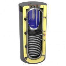 Lemet vandens šildytuvas 220L ir akumuliacine talpa 80L