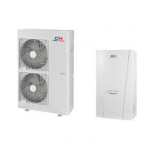 Cooper&Hunter (JAV) šilumos siurblys oras-vanduo CH-HP8.0SINK2 8 kW (-25°C)