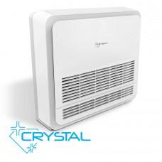 Crystal CCI/CCO 09H-UR4 konsolinis oro kondicionierius / šilumos siurblys