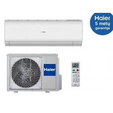 Haier PEARL Plus 2,6kW (matinis) oro kondicionierius / šilumos siurblys oras-oras AS25PBAHRA/1U25YEGFRA