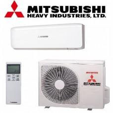 Mitsubishi Heavy Industries SRK/SRC20ZS-W 2.0/2.7 kW oras-oras