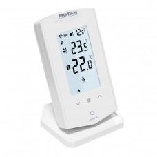 Motan HT500 SET išmanusis programuojamas belaidis kambario termostatas